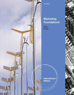 Marketing Foundations by O.C. Ferrell