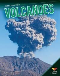 Volcanoes by Lauren Coss