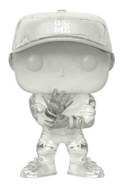 WWE: John Cena (Invisible Ver.) - Pop! Vinyl Figure