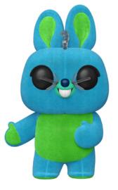 Toy Story 4 - Bunny (Flocked Ver.) Pop! Vinyl Figure