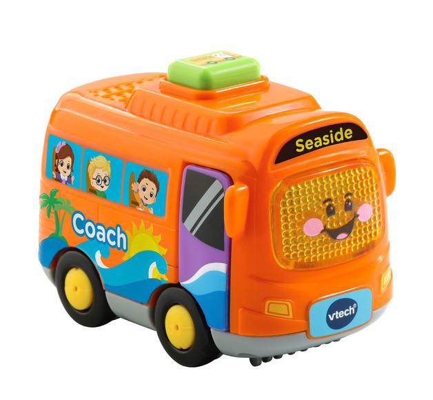 VTech: Toot Toot Drivers - Coach Bus (Refresh)