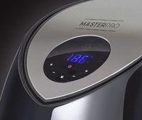 MasterPro: The Ultimate Airfryer (39x40x36cm/5.5L)