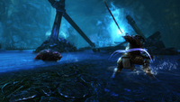 Kingdoms of Amalur: Re-Reckoning for PS4