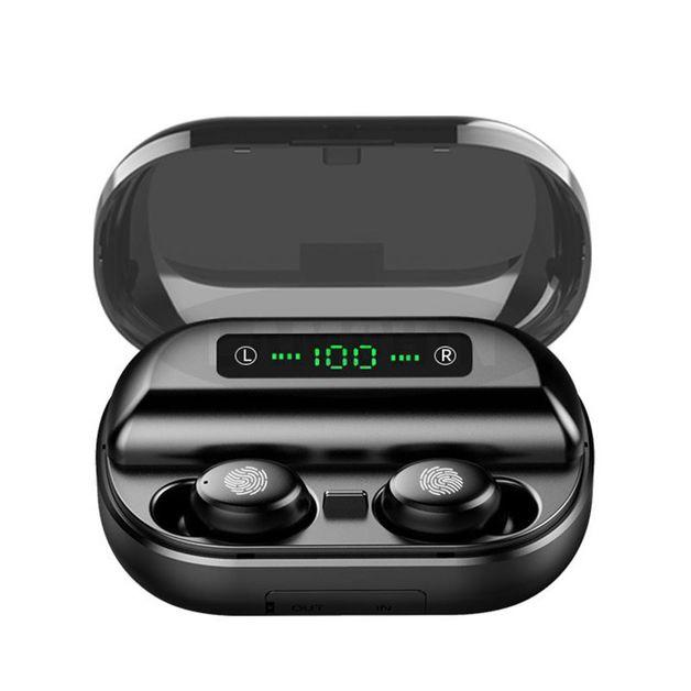 TWS Mini - Earphone Wireless Earbuds Fitness (Bluetooth 5.0)
