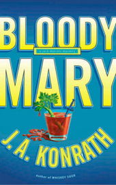 Bloody Mary by J.A. Konrath image