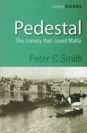 Pedestal by Peter C. Smith
