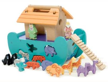 Le Toy Van: Le Petit Ark image