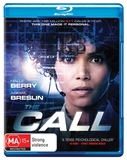 The Call on Blu-ray