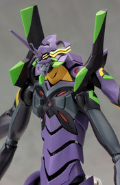 Neon Genesis Evangelion EVA-13 1/400 Model Kit