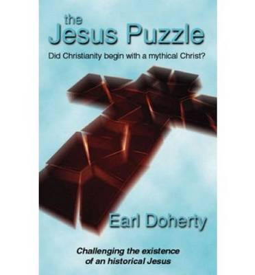 Jesus Puzzle by Earl Doherty image
