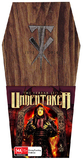 WWE: Undertaker - The Streak 21-1 Limited Edition [Wooden Coffin Boxset] [5 Disc DVD] DVD
