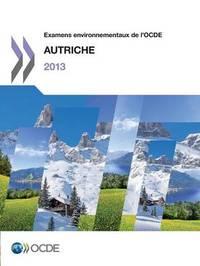 Examens Environnementaux de L'Ocde by Oecd