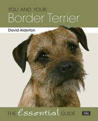 You and Your Border Terrier by David Alderton image