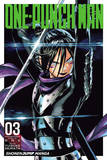 One-Punch Man Vol. 3: One by One