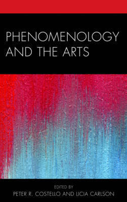 Phenomenology and the Arts