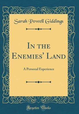 In the Enemies' Land by Sarah Powell Giddings image