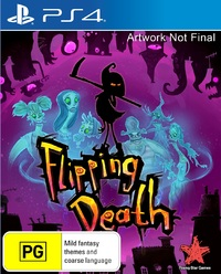 Flipping Death for PS4