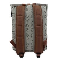 Harry Potter - Spell Symbols Backpack | at Mighty Ape NZ