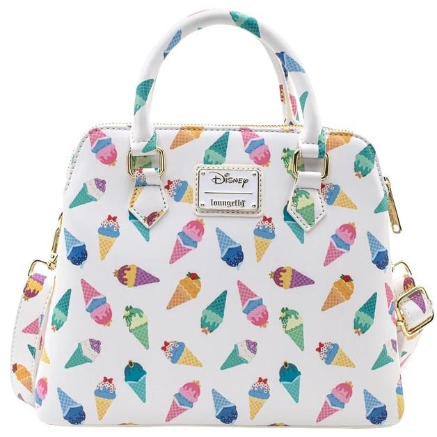 Loungefly: Disney Ice Cream Crossbody Bag