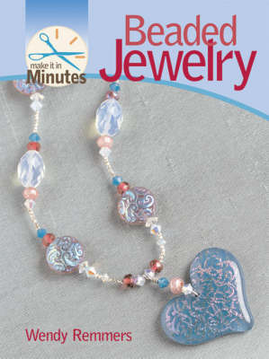 Beaded Jewelry by Wendy Remmers image