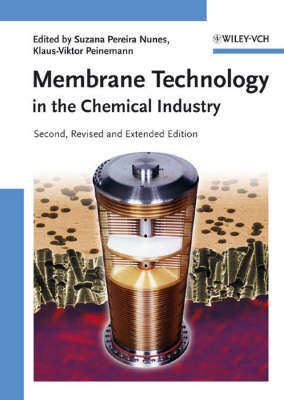 Membrane Technology image