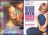Never Been Kissed / Ever After (Double Feature) on DVD