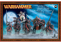 Warhammer Vampire Counts Blood Knights