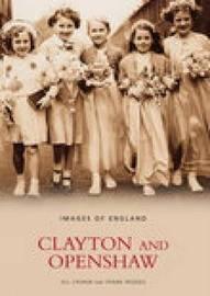 Clayton and Openshaw by Jill Cronin image