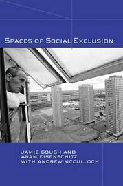 Spaces of Social Exclusion by Aram Eisenschitz image