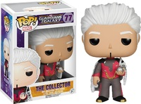 Guardians of the Galaxy - The Collector Pop! Vinyl Figure