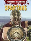 Spartans by Rupert Matthews