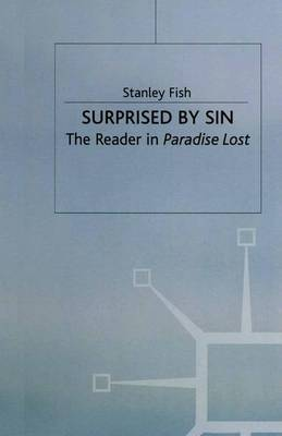 Surprised by Sin by Stanley Fish image