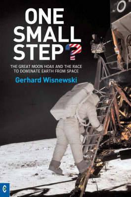 One Small Step? by Gerhard Wisnewski image