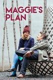 Maggie's Plan DVD