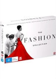 The Fashion Collection DVD