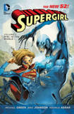 Supergirl: Volume 2 by Michael Green
