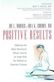 Positive Results by Joi L. Morris