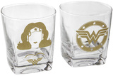 DC Comics: Wonder Woman - Spirit Glass Set