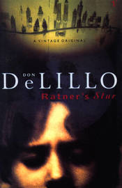 Ratner's Star by Don DeLillo image