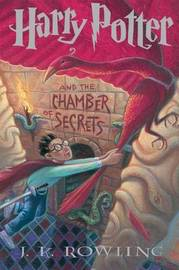Harry Potter and the Chamber by J.K. Rowling