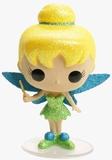 Peter Pan - Tinkerbell (Diamond Glitter Ver.) Pop! Vinyl Figure