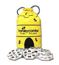 Honeycombs image