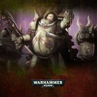 Warhammer 40,000: Easy to Build - Lord Felthius and The Tainted Cohort