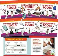 Professional Tools by Anders Hanson image
