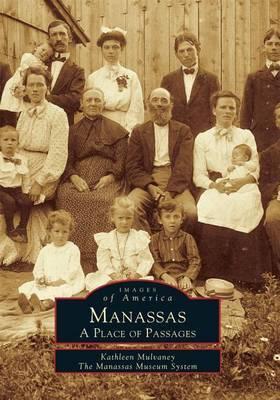 Manassas by Kathleen Mulvaney image