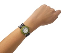 IS Gifts: Fun Times - Slap Watch (Dinosaurs) image