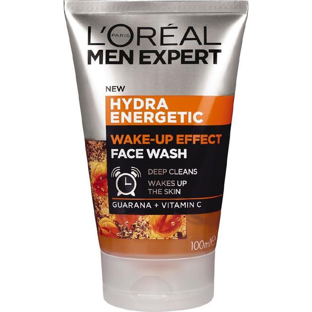 L'Oreal Men Expert Hydra Energetic Wash (100ml)