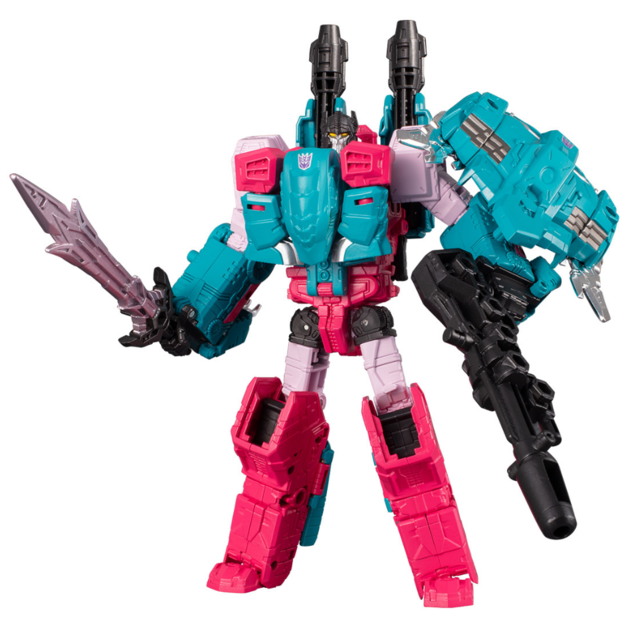 Transformers: Generations Selects - Turtler (Piranacon #1)
