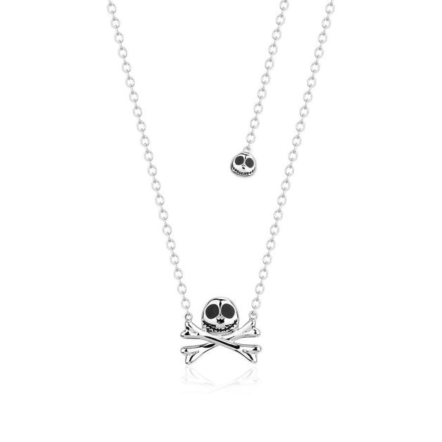 Couture Kingdom: NBC Jack Skellington Necklace