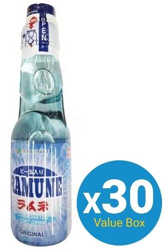 Ramune 200ml - 30pk